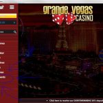 Grande Vegas Freeroll (Private!)